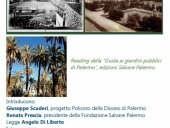 Villa Bonanno. Un giardino, una storia