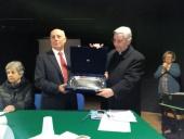 Premio delle Associazioni 2015 a Domenico Ortolano