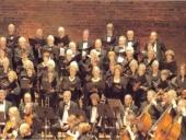 Il coro della Woodbridge society a Palermo