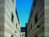 Nuovo Palazzo di Giustizia. Modifiche che stravolgono tre vie e quattro edifici