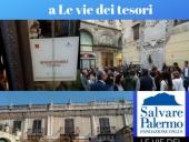 Salvare Palermo a Le Vie dei Tesori