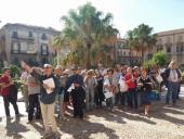 Salvare Palermo per Le vie dei tesori