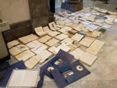 Appello per la conservazione del patrimonio librario della Biblioteca Regionale