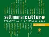 Settimana delle culture 2015