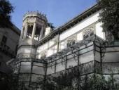 I tesori di Palermo abbandonati