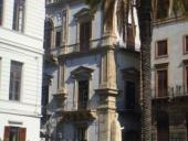 Palazzo Castrone Santa Ninfa e il Museo Gioiello