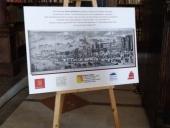 """Presentazione del restauro del libro """"La felicità in trono"""""""
