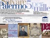 Il 5 per mille per Salvare Palermo