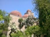 Un monumento che ci rappresenta, San Giovanni degli Eremiti