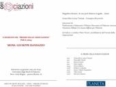 Premio delle Associazioni 2014 a Mons. Giuseppe Randazzo