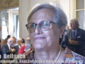 Lettera a Lina Bellanca