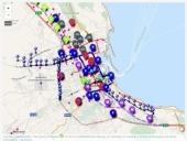 Richiesta di pubblico incontro sui sistemi di trasporto