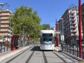 No al tram in piazza Politeama e in via Libertà