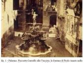 La fontana del Garraffo