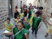 Bambini e adulti a piccoli passi: una campagna per sostenere la Biblioteca