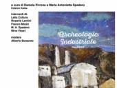 """Presentazione del volume """"Archeologia industriale. Palermo"""""""